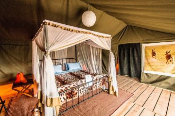 Angata Migration Camp Zimmer - afrika.de Iwanowskis Individuelles Reisen