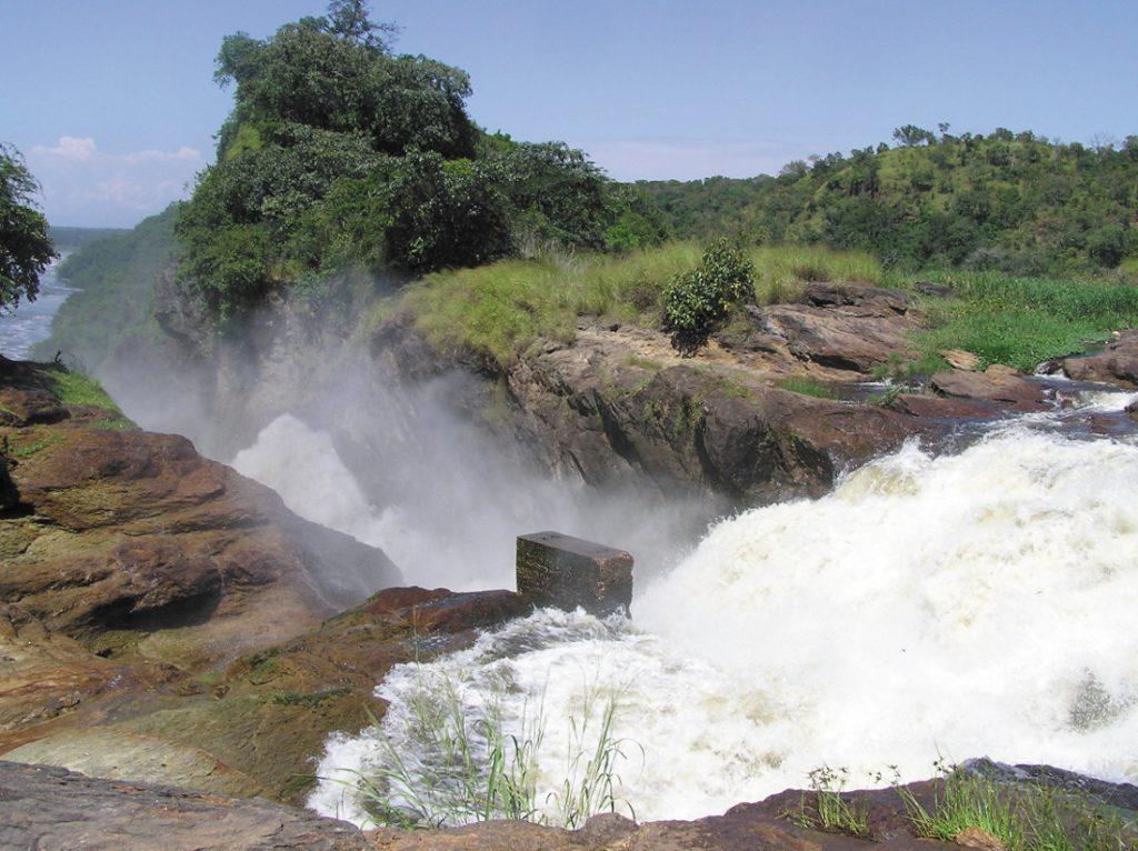 Uganda Murchinson Falls Best of Uganda Iwanowskis Reisen