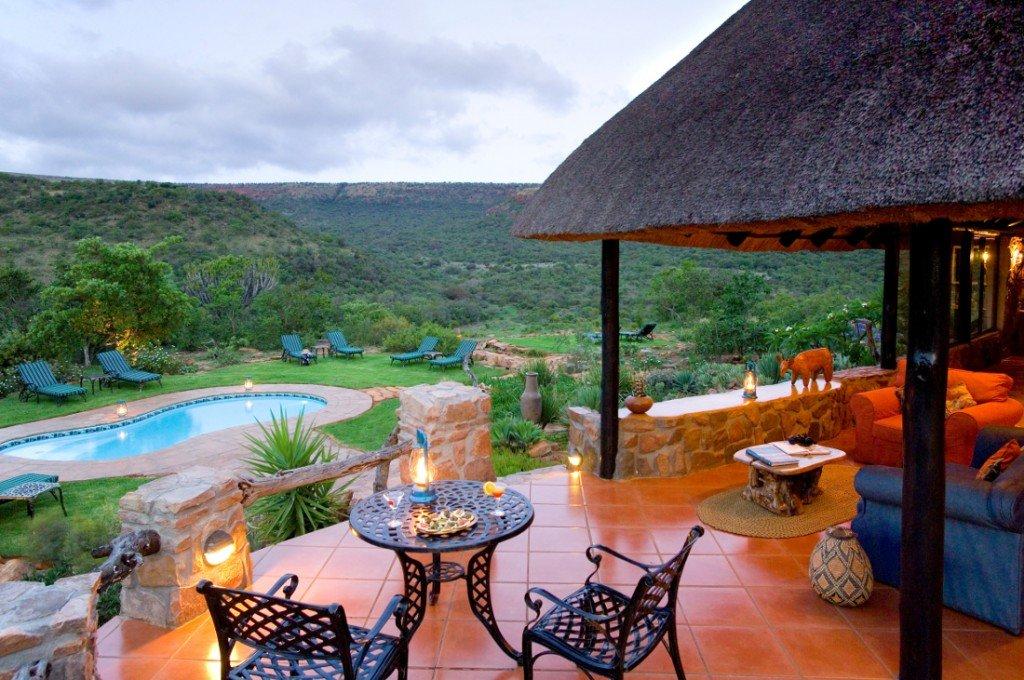 Südafrika Iketla Lodge