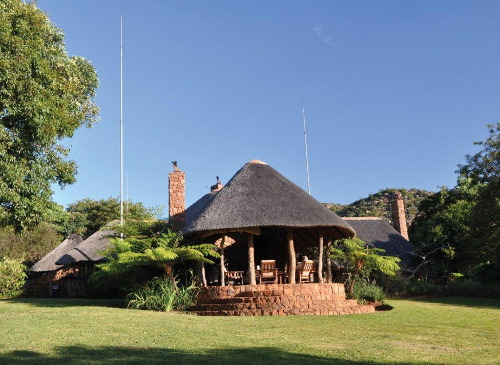 Südafrika Sirgurwana Lodge