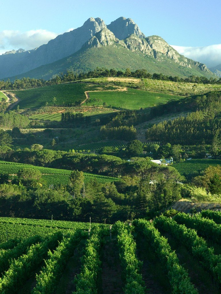 Südafrika_L'Avenir Country Lodge Mountain View