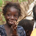 Südafrika einheimische Kinder Iwanowskis Reisen - afrika.de
