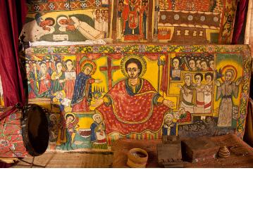 Höhepunkte Äthiopiens