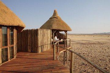 12 Sossus Dune Lodge