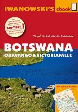 Botswana ebook