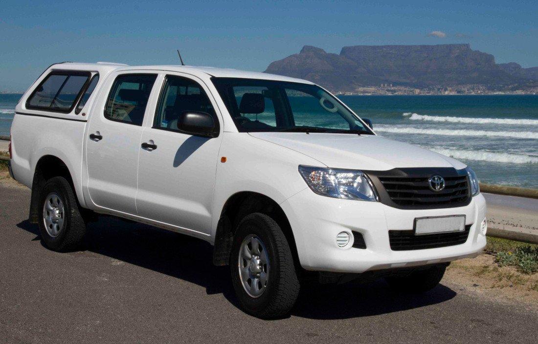 Bidvest Namibia Car Rental