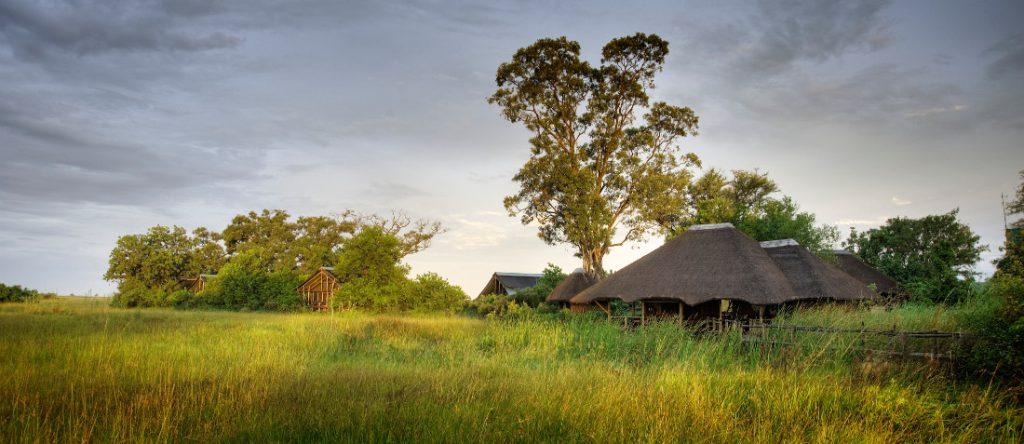 Botswana Linyanti Lebala Camp Iwanowskis Reisen - afrika.de