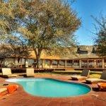 Botswana Makgadikgadi Pans National Park Leroo La Tau Pool Iwanowskis Reisen - afrika.de