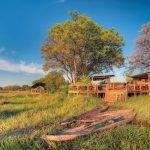 Botswana Okavango Delta Oddballs Enclave Iwanowskis Reisen - afrika.de