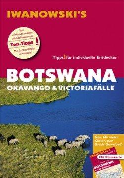 Botswana Reiseführer 2016