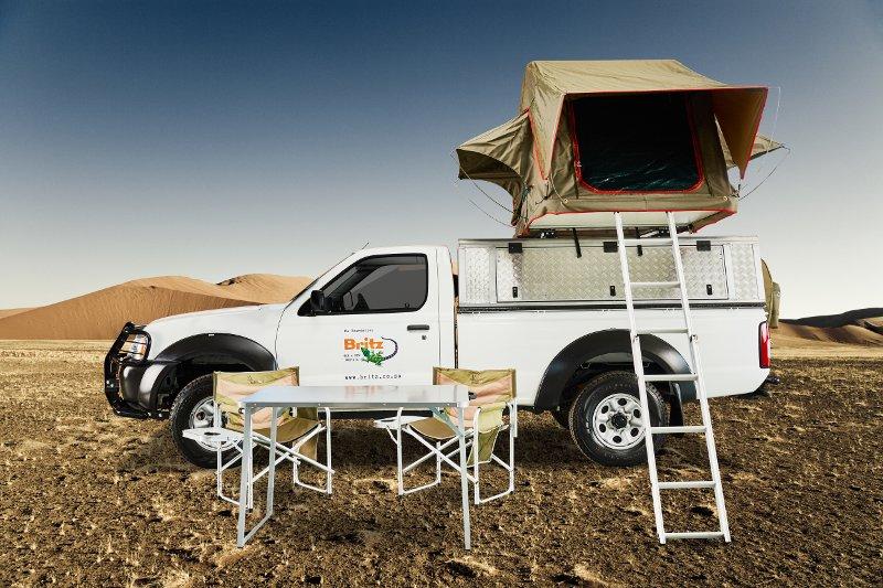 autovermietung namibia 4x4