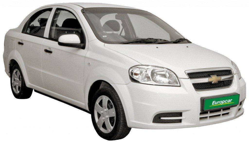 Europcar Mietwagen Südafrika und Namibia mieten bei Iwanowski's Reisen - afrika.de