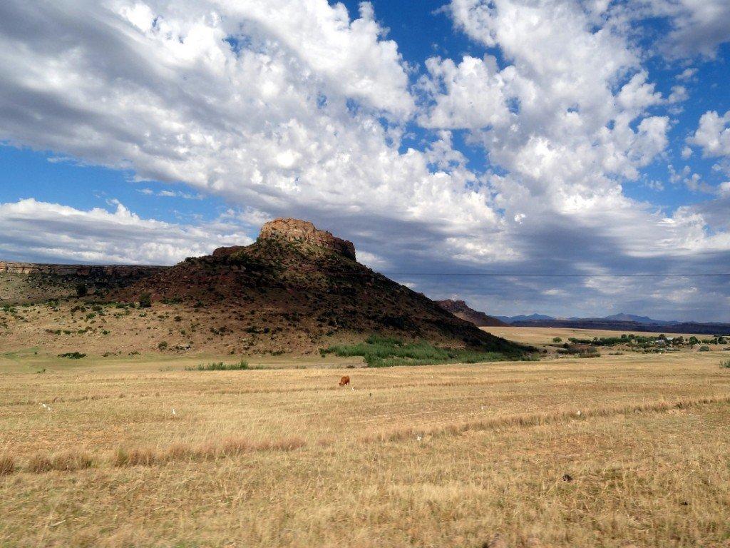 Lesotho Königreich Iwanowskis Reisen - afrika.de