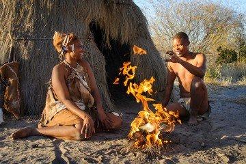 Kalahari_Bushman