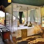 Kenia Amboseli National Park Kibo Safari Camp Zeltunterkunft Iwanowskis Reisen - afrika.de