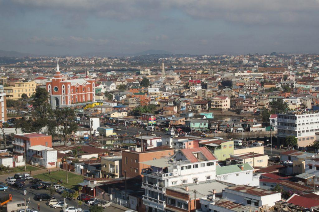 Madagaskar Rundreise Antananarivo Hauptstadt Iwanowskis Reisen - afrika.de