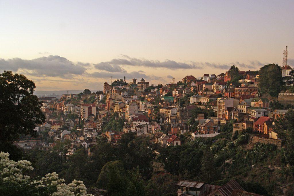 Madagaskar Antananarivo Hauptstadt Iwanowskis Reisen - afrika.de