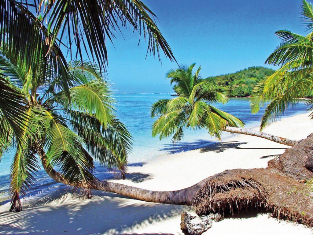 Madagaskar Rundreise mit Kindern Strand Sainte Marie Iwanowskis Reisen - afrika.de