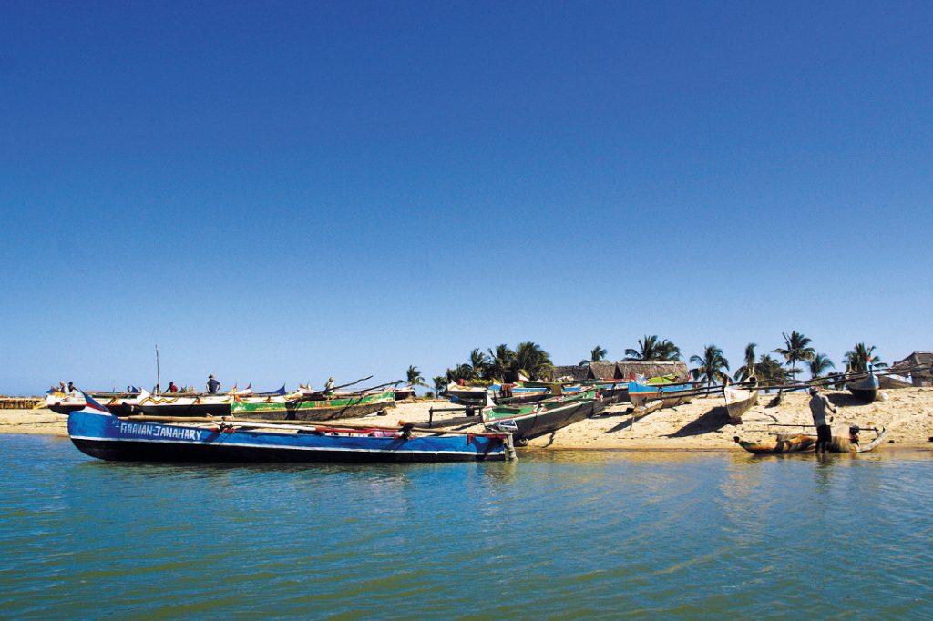 Madagaskar Westküste Iwanowski's Reisen - afrika.de