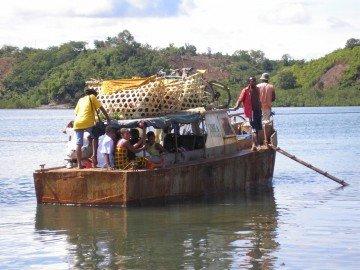 Madagaskar Boot im Norden Iwanowskis Reisen - afrika.de
