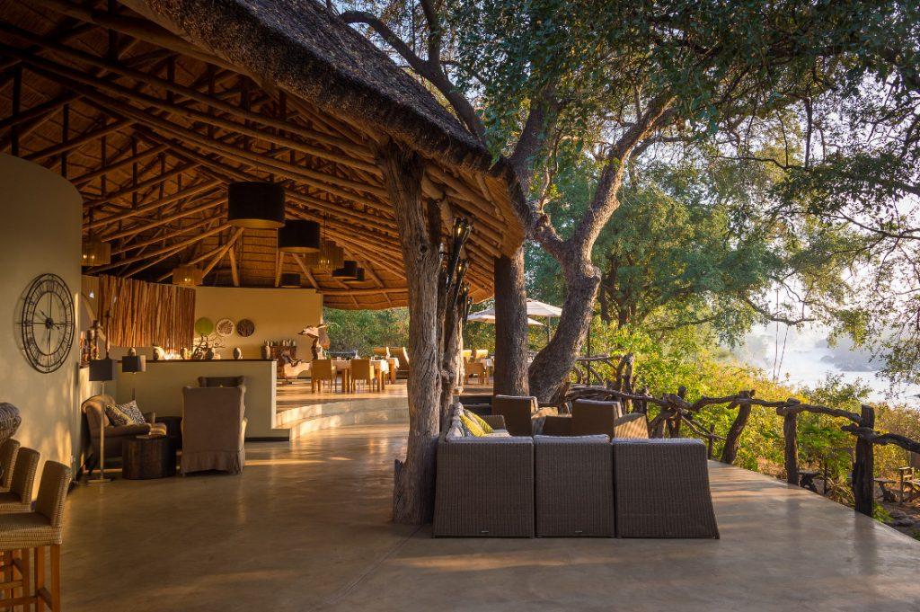 Malawi Majete Wildlife Reserve Mkulumadzi Lodge Iwanowskis Reisen - afrika.de