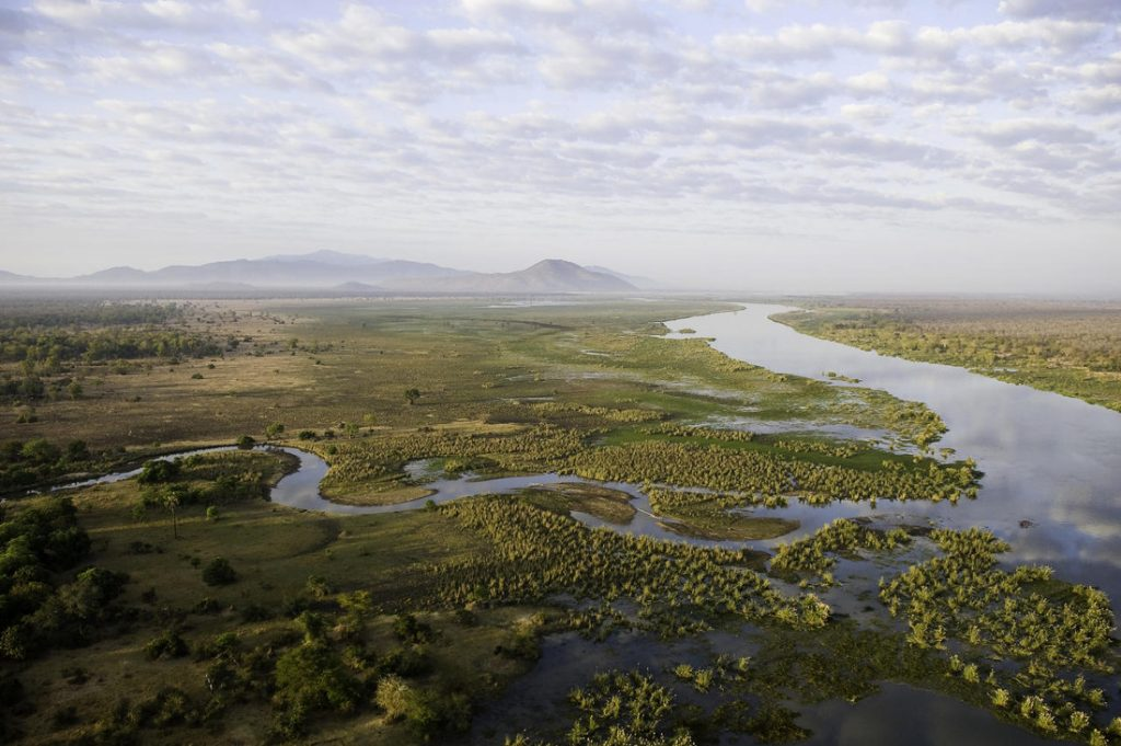 Malawi Liwonde National Park Mvuu Lodge Iwanowskis Reisen - afrika.de