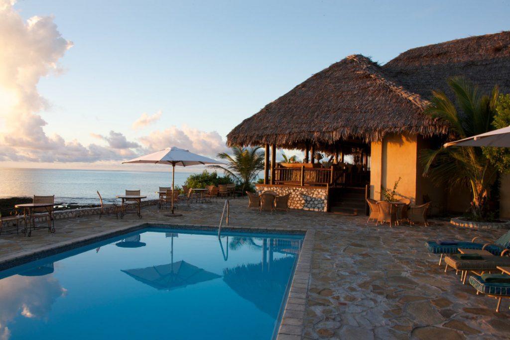 Mosambik Medjumbe Private Island Resort Anantara Iwanowskis Reisen - afrika.de