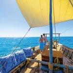 Mosambik Quirimbas Archipel Ibo Island Dhau Safari Iwanowskis Reisen - afrika.de