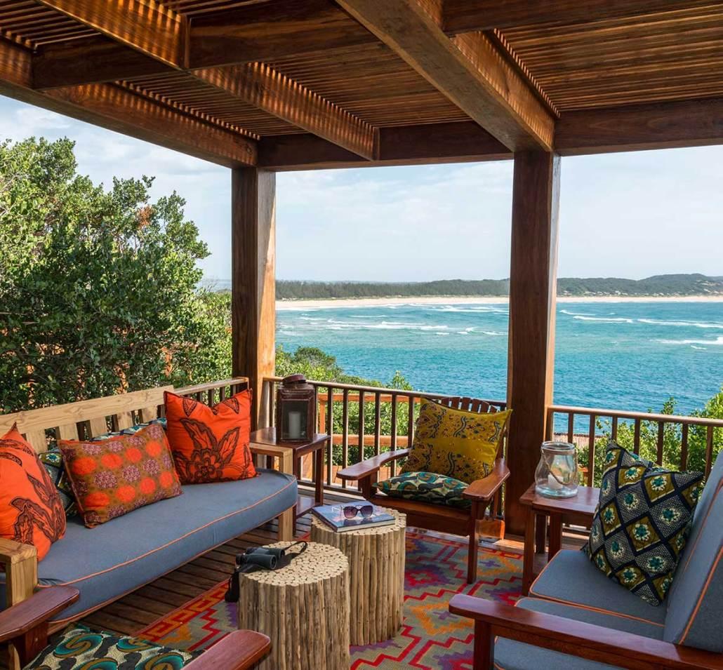 Mosambik Machangulo Beach Lodge Iwanowskis Reisen - afrika.de