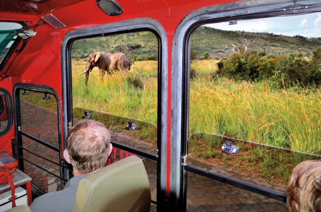 Mosambik Südafrika Rundreise Sunway Safaritruck Iwanowskis Reisen - afrika.de