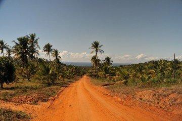 Mosambik Straßenverhältnisse Iwanowskis Reisen - afrika.de