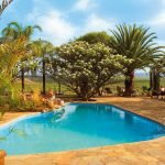 Gästefarm-/Lodge-Tour Namibia