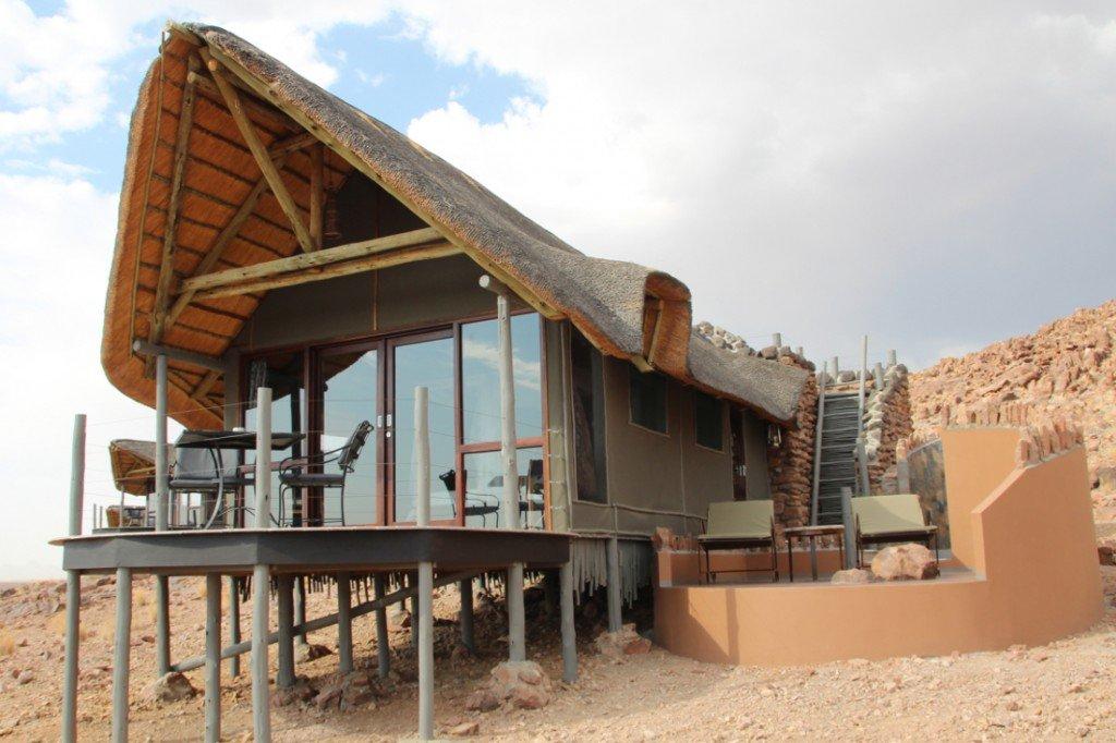 Namibia Sossusvlei Desert Homestead Outpost Gästehaus Iwanowskis Reisen - afrika.de
