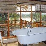 Namibia Divava Okavango Lodge Bad Iwanowskis Reisen - afrika.de