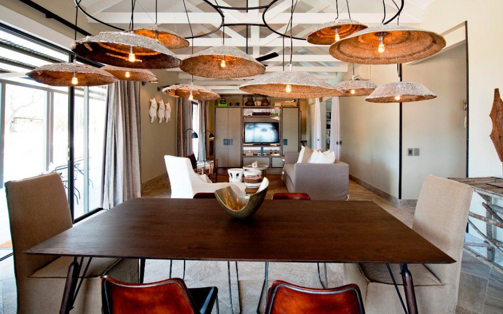 Namibia Omaruru Epako Safari Lodge Unterkunft Suite Iwanowskis Reisen - afrika.de