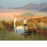 Tour des Monats Dezember Heiraten & Honeymoon Namibia Iwanowskis Reisen - afrika.de