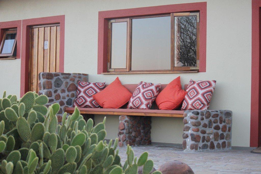 Namibia Erongo Hohenstein Lodge Iwanowskis Reisen - afrika.de