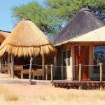 Namibia Kalahari Red Dunes Lodge Iwanowskis Reisen - afrika.de