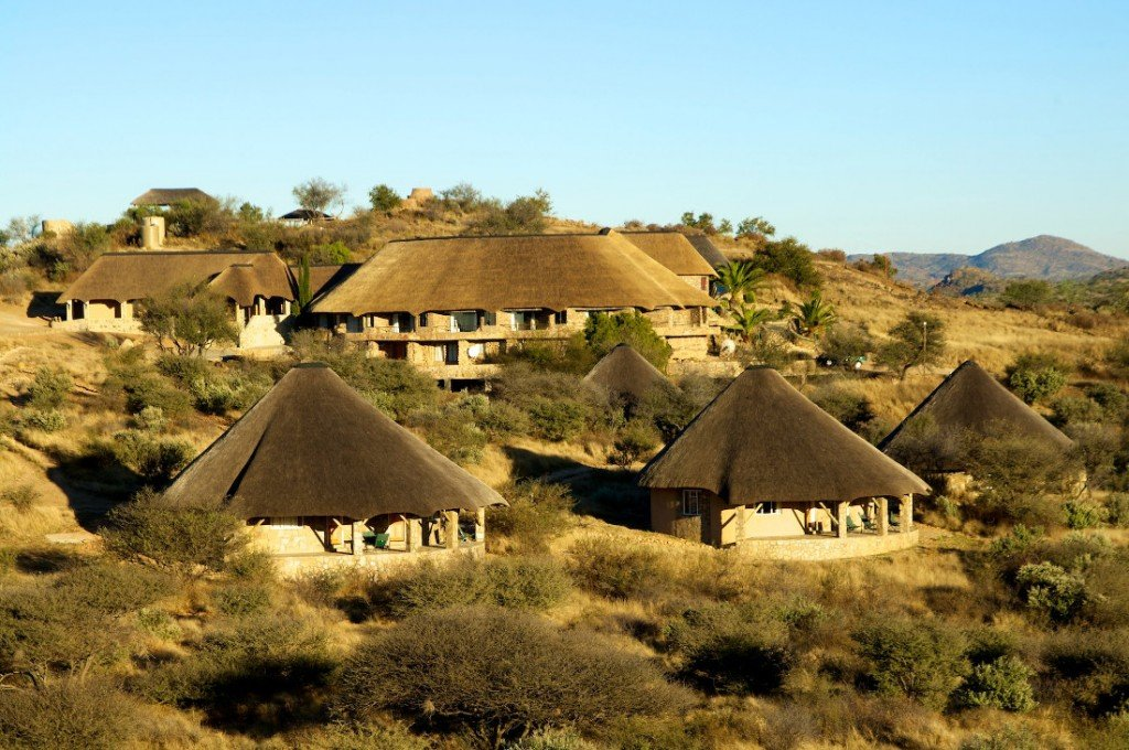 Onjala Lodge Namibia
