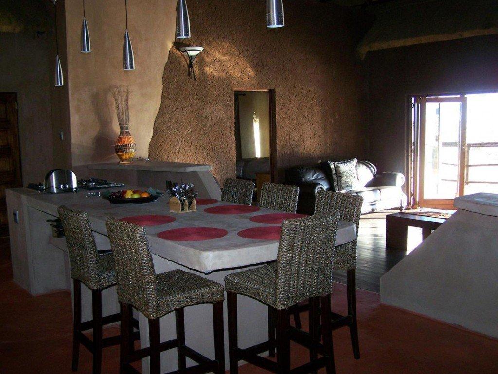 Namibia Solitaire Gästefarm Ferienhaus Iwanowskis Reisen - afrika.de