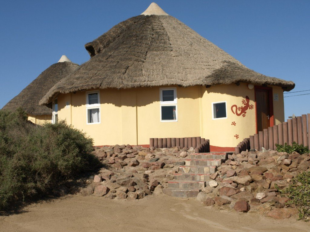 Namibia Sophia Dale Base Camp Iwanowskis Reisen - afrika.de