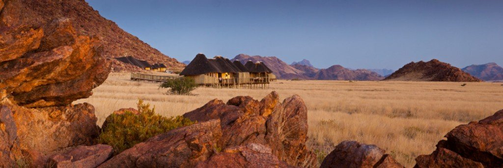 Namibia Naukluft Park Sossus Dune Lodge Iwanowskis Reisen - afrika.de