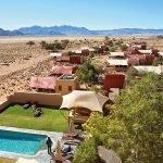 Namibia Sossusvlei Lodge Iwanowskis Reisen - afrika.de