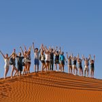 Campingsafari durch ganz Namibia