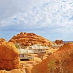 Namibia Spitzkoppen Lodge Iwanowskis Reisen - afrika.de