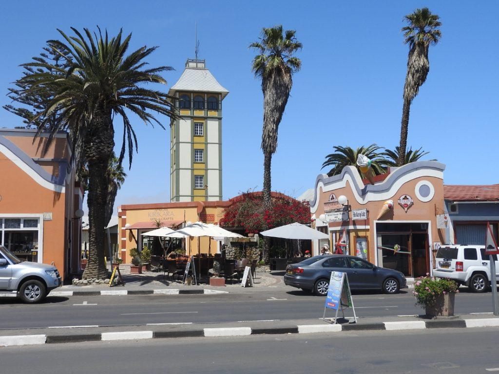 Namibia Swakopmund Iwanowskis Reisen - afrika.de