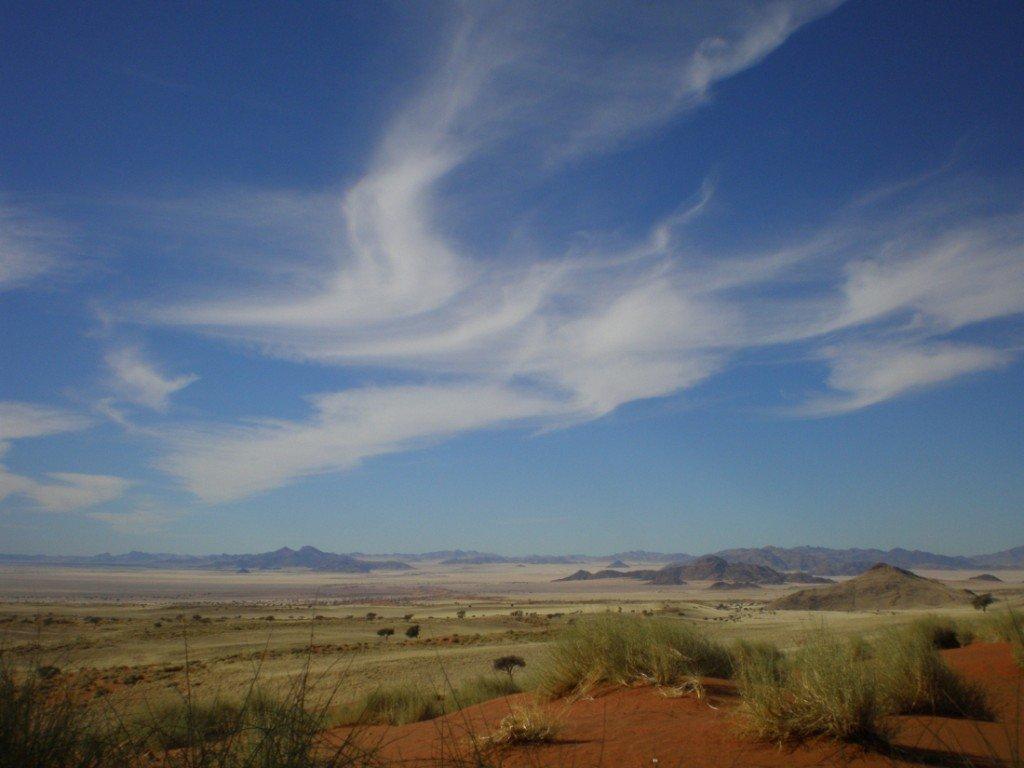 Namibia NamibRand Nature Reserve Tok Tokkie Trail Iwanowskis Reisen - afrika.de