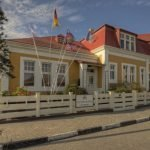 Namibia Swakopmund Villa Margherita Iwanowskis Reisen - afrika.de