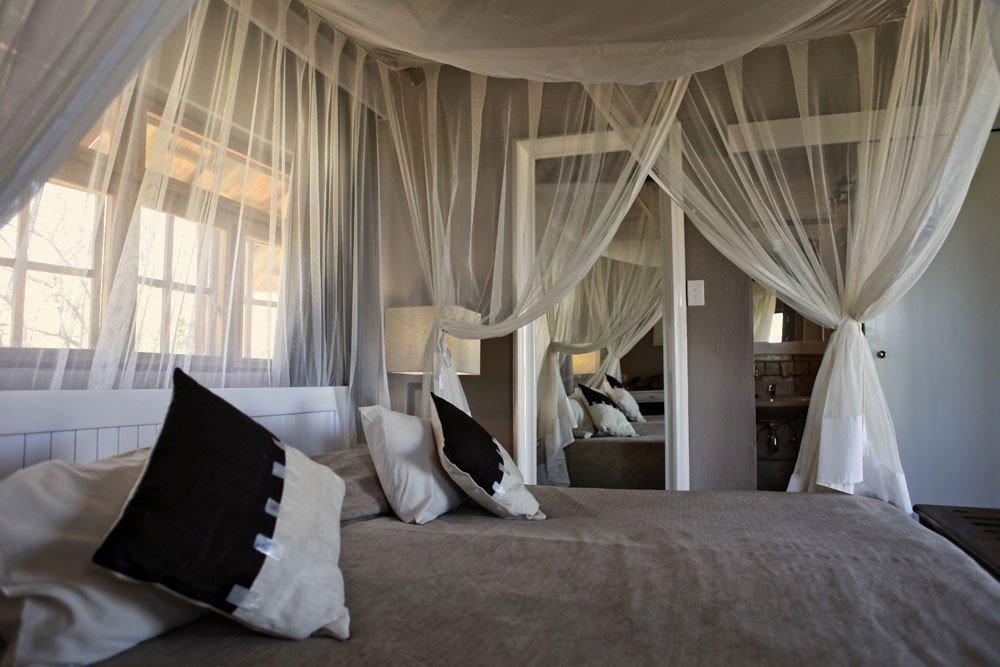 Namibia Vingerklip Lodge Zimmer Iwanowskis Reisen - afrika.de