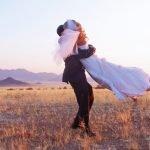 Namibia NamibRand Wolwedans Dunes Lodge Hochzeit Iwanowskis Reisen - afrika.de